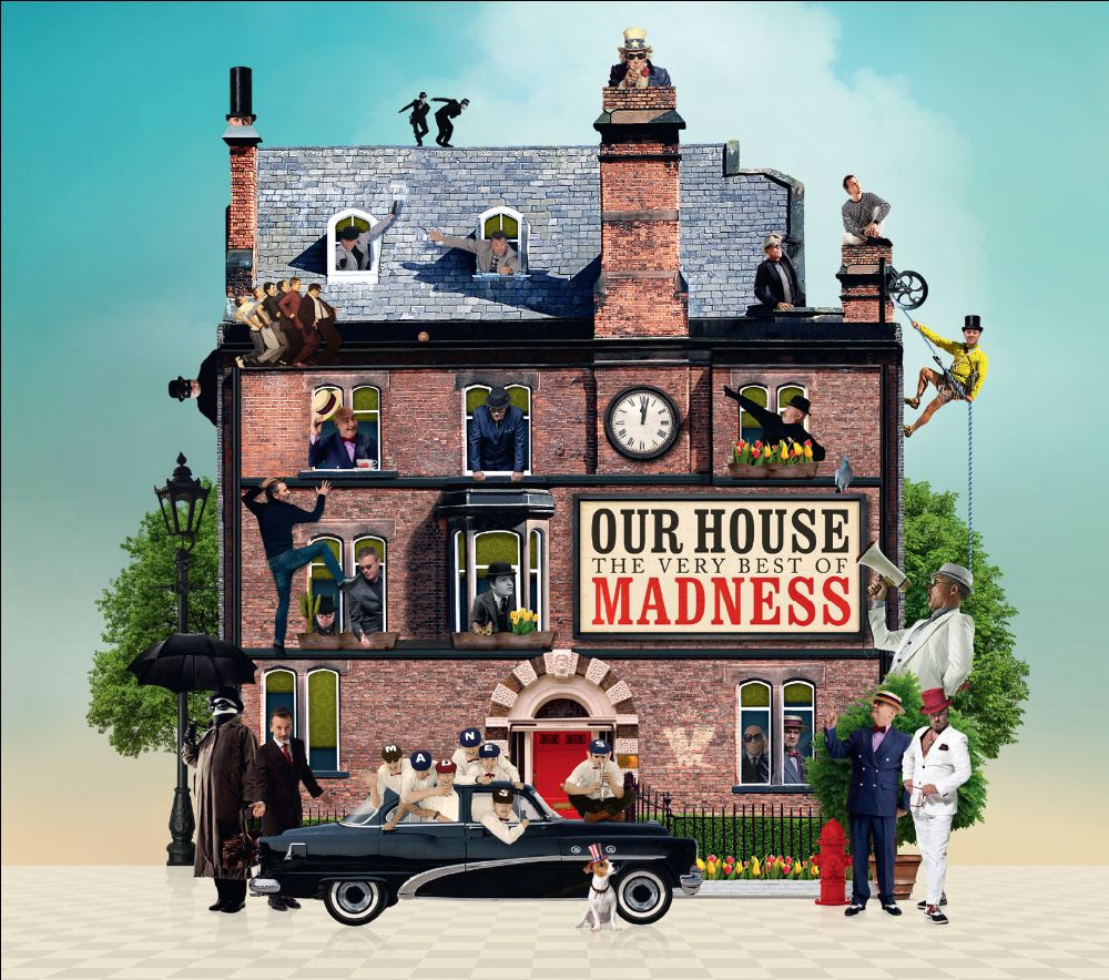 Our House – The Very Best of Madness