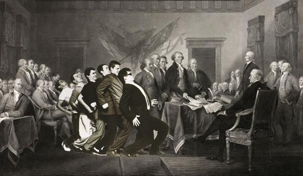 Madness U.S. History