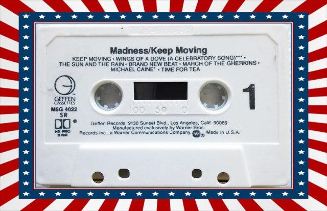 Keep Moving USA