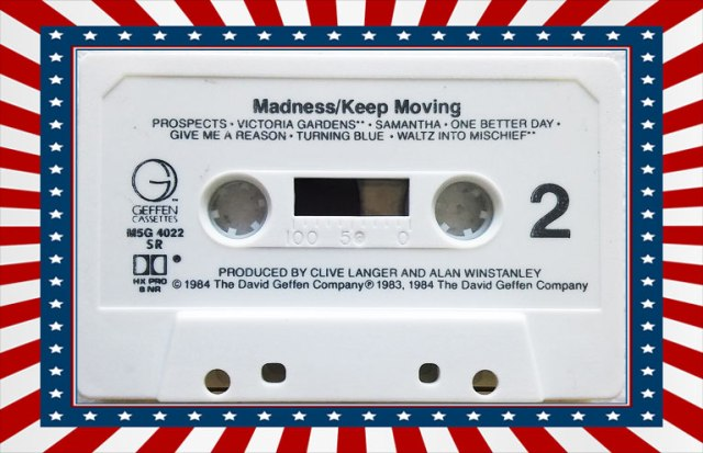 Keep Moving USA