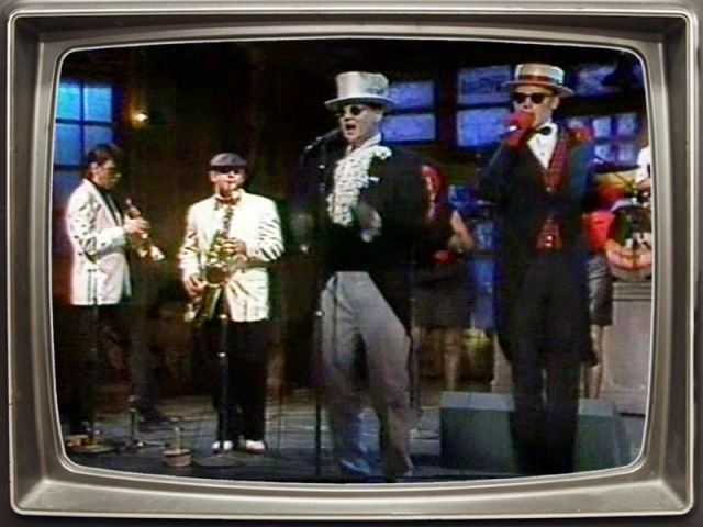 Madness on Saturday Night Live